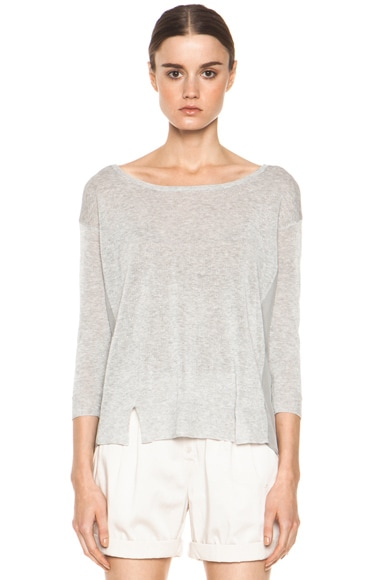 Malibu Basic Sweater