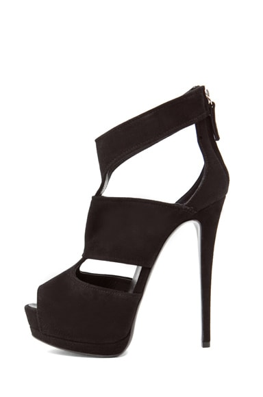 Sharon Cage Bootie