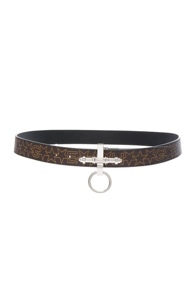 Obsedia Belt