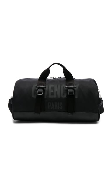 Obsedia Techno Duffel Bag