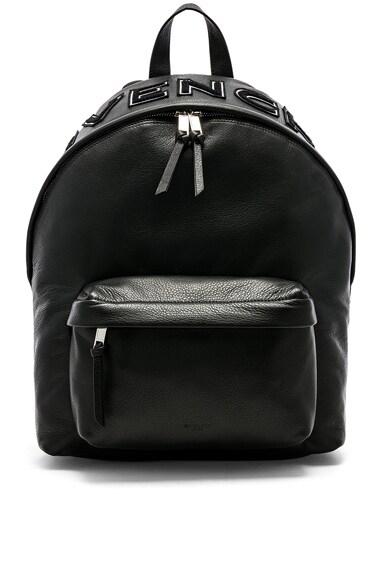Calfskin Backpack