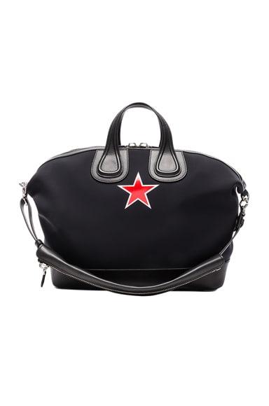 Nightingale Top Handle Bag