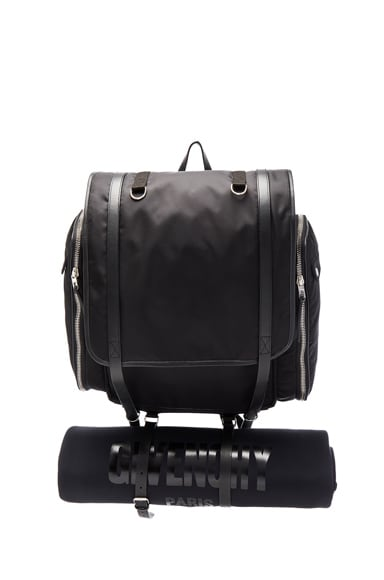 Traveler Backpack