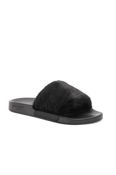 Mink Slides
