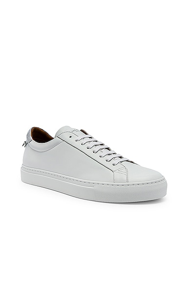 Urban Street Low Sneakers