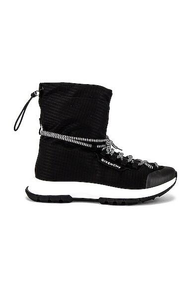Spectre Hi Top Sneaker