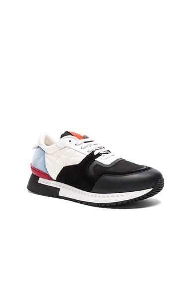 Runner Active Nylon Sneakers