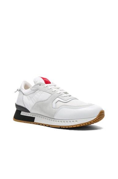 Runner Active Sneakers