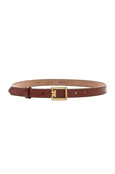 GV3 Belt