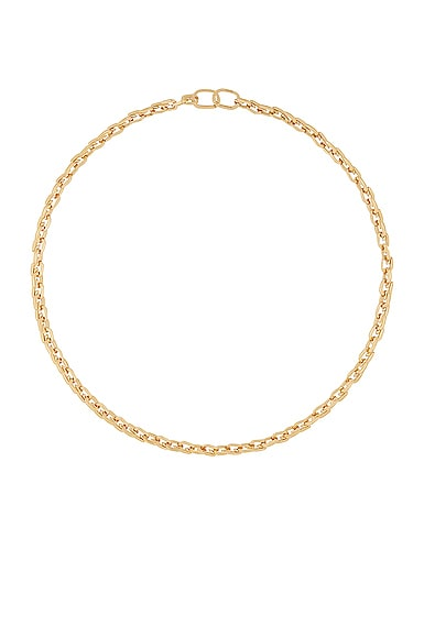 Givenchy Necklaces G LINK X SMALL NECKLACE