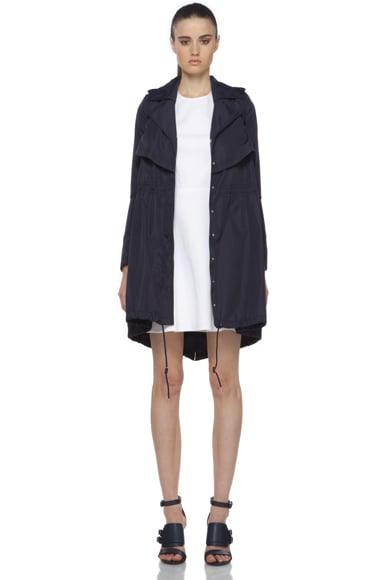 Trench Raincoat
