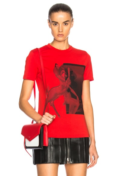 Bambi Graphic Tee