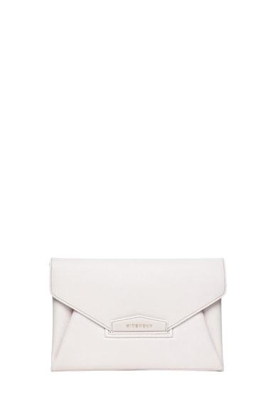 Medium Antigona Envelope Clutch
