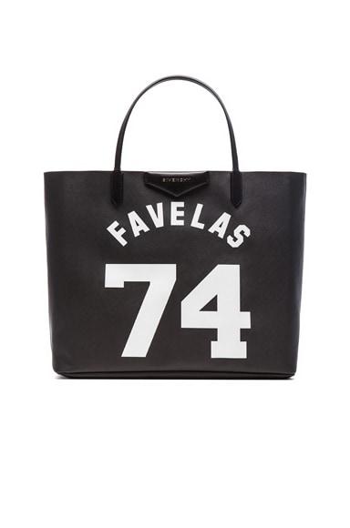 Favelas 74 Antigona Shopper