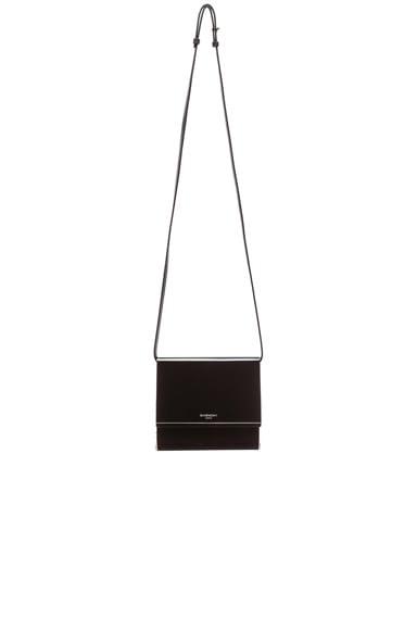 Micro Plexi Box