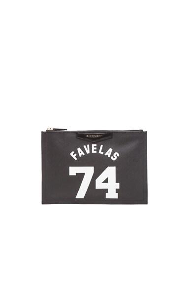 Favelas 74 Pouch