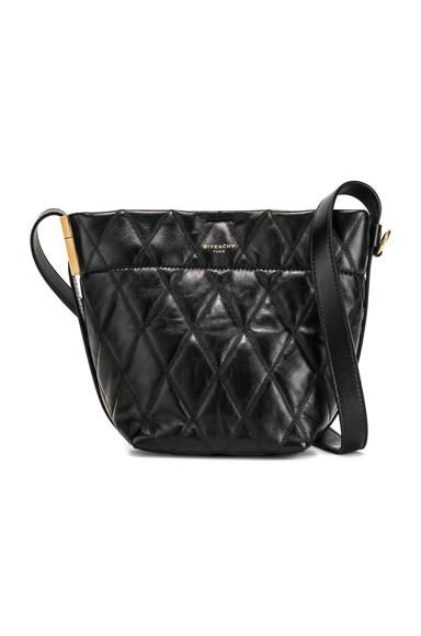 Mini GV Convertible Bucket Bag