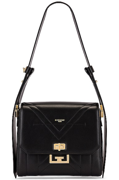 Medium Eden Leather Bag
