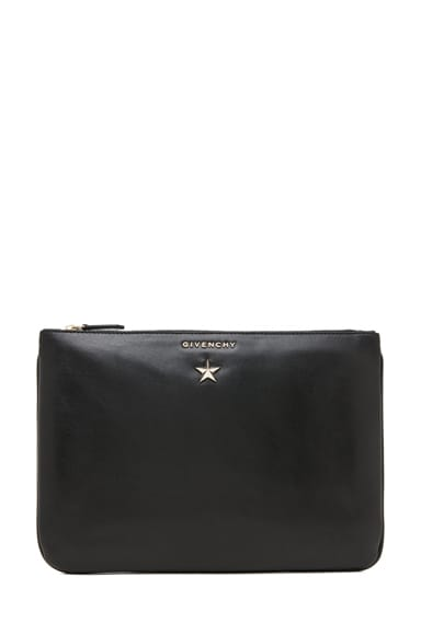Medium Star Pouch