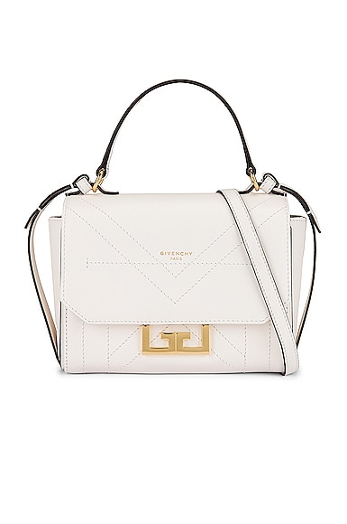 Mini Eden Leather Bag