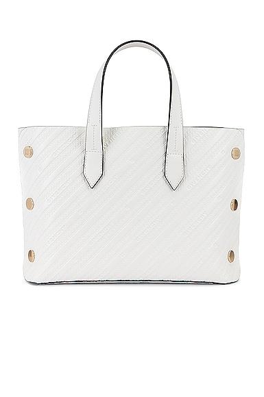 Mini Bond Shopping Bag