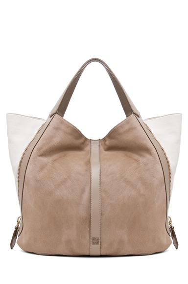 Large Tinhan Pony Front Shopper