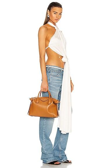 Small Antigona Soft Bag