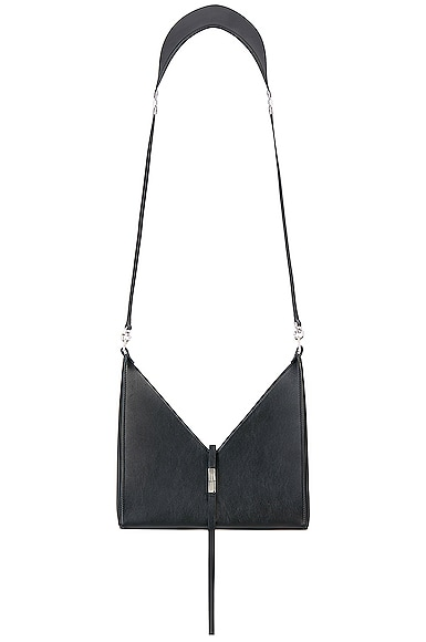 Givenchy Leathers SMALL CUT OUT BAG