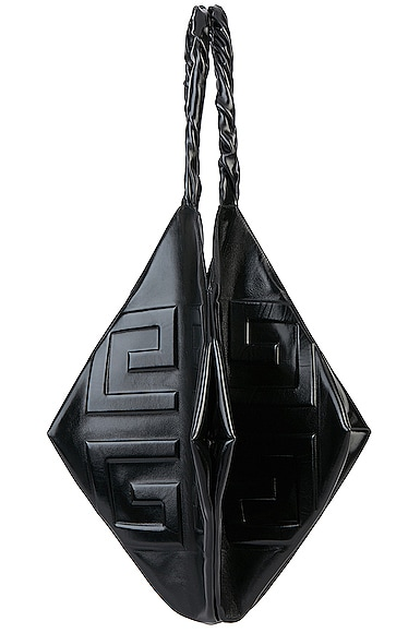 Givenchy Leathers LARGE BALLE BAG