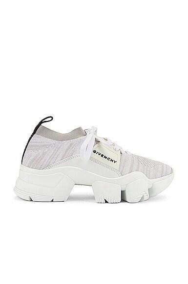 Jaw Low Sock Sneakers