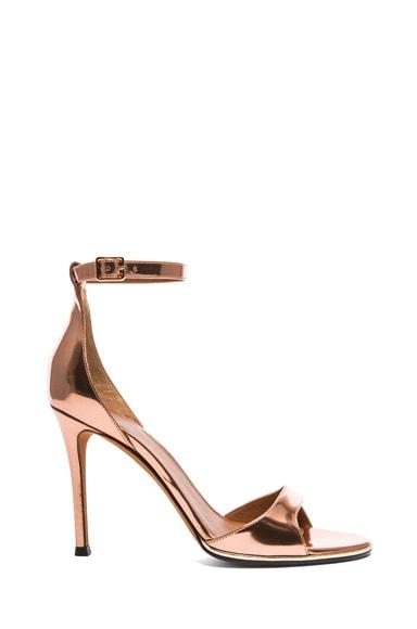 Giuliana Leather Heels