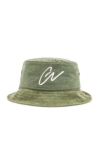 GL Army Bucket Hat