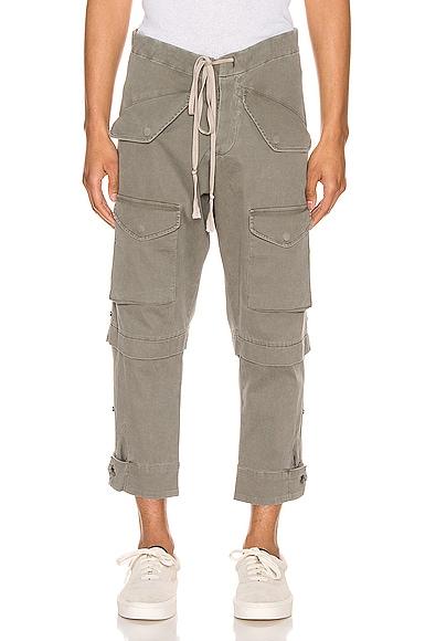 GI Cargo Pants