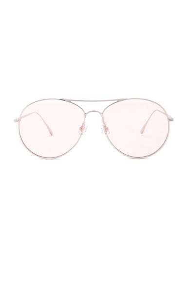 Ranny Ring Sunglasses
