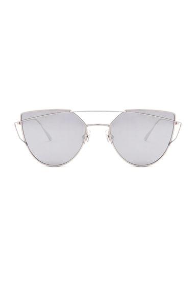 Love Punch Sunglasses