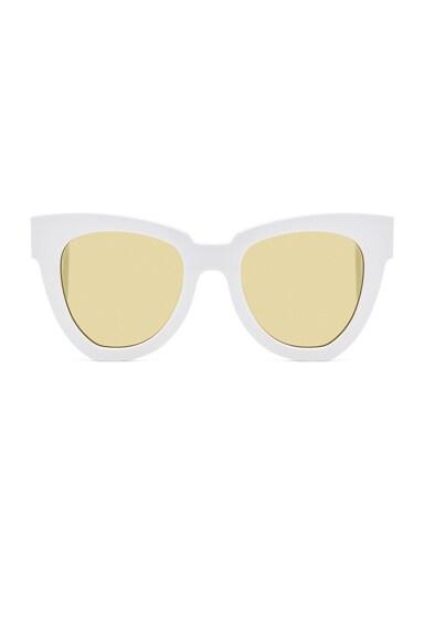 Laser Sunglasses