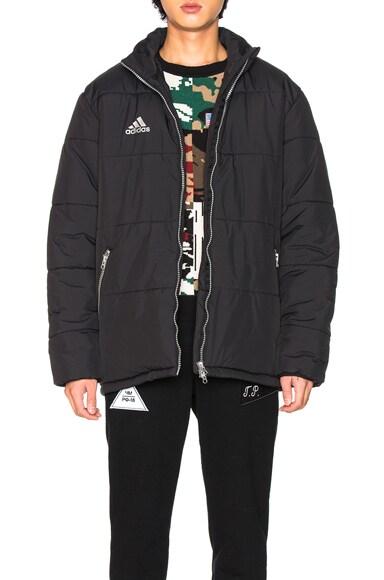 x Adidas Padded Jacket