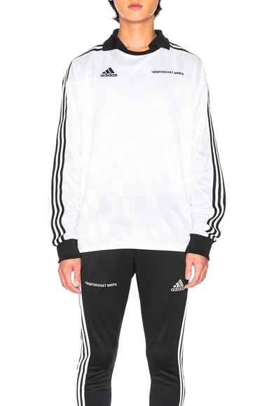 x Adidas Long Sleeve Jersey