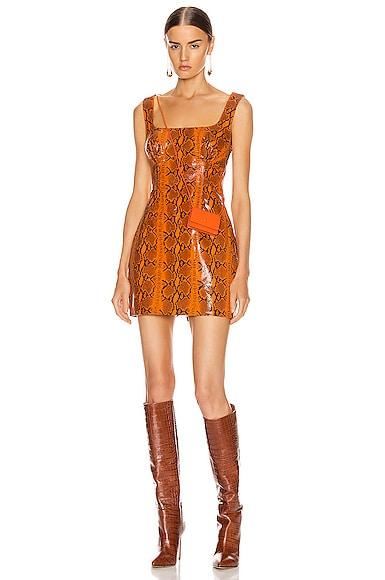 Romi Mini Dress
