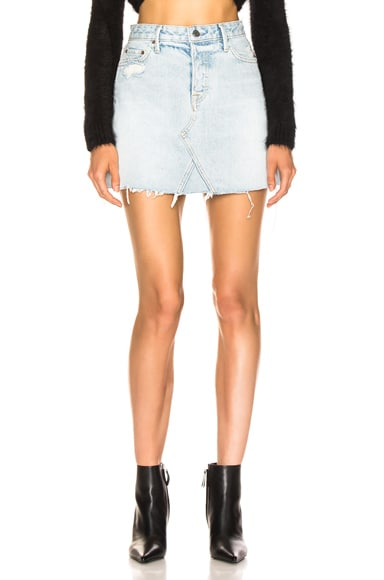 Eva A-Frame Skirt