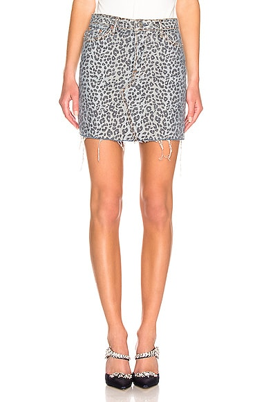 Blaire Mini Pencil Skirt