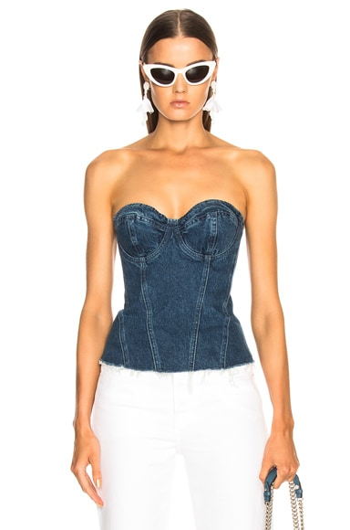 Marilyn Corset Top