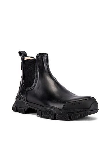 Leon Chelsea Boot