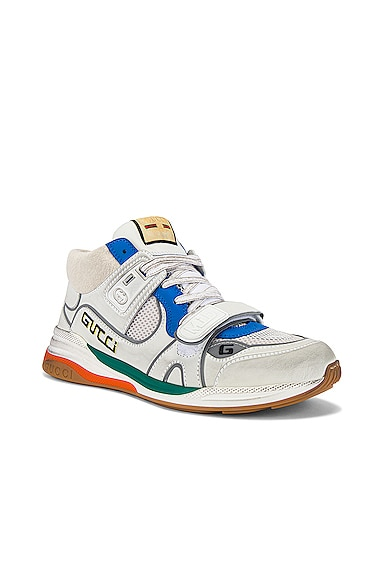 G Line Mid Low Top Sneaker