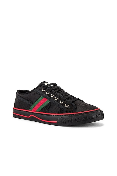 Gucci Tennis 1977 Low Top Sneaker