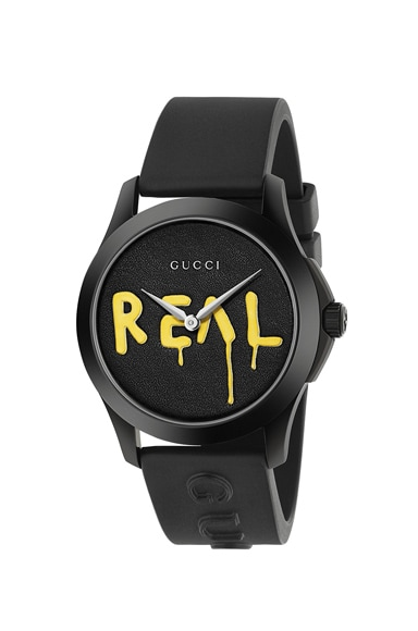 38MM G-Timeless GucciGhost Real Watch