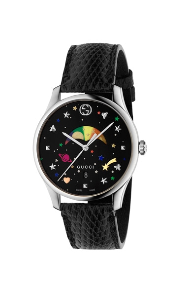 36MM G-Timeless Moonphase Watch