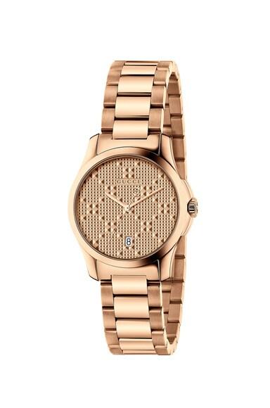 27MM G-Timeless Bracelet Watch