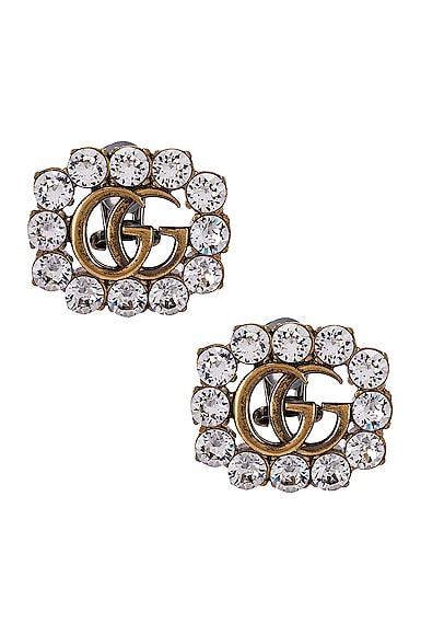 GG Marmont Earrings