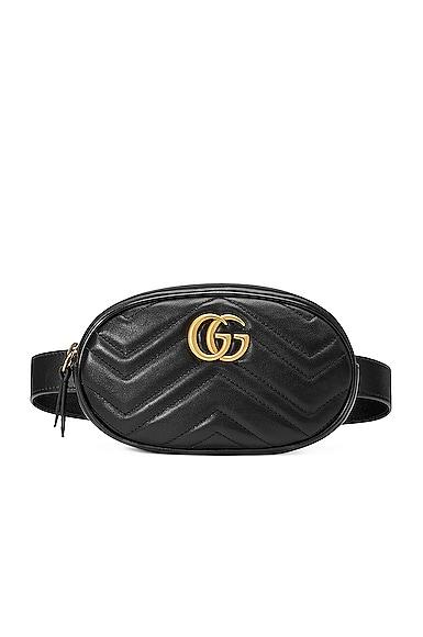 GG Marmont 2.0 Belt Bag
